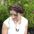 Special Occasions: Milkmaid Braids