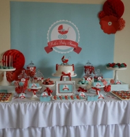 Baby Carriage Theme