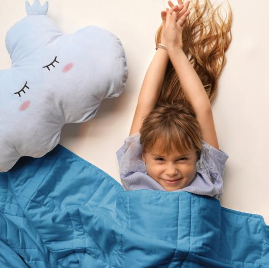 Baloo Weighted Kids Blanket
